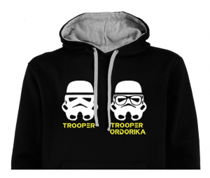 Trooper Ordorika