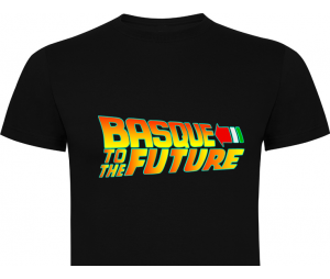 Basque to the future