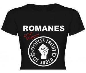 Romanes Negro