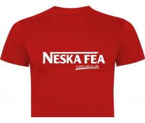 Neskafea