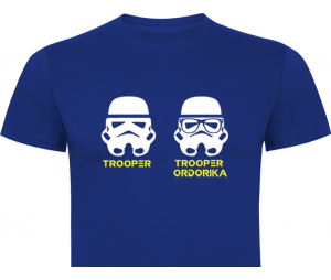Trooper Ordorika