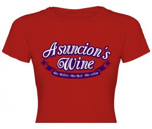 Asuncion´s Wine