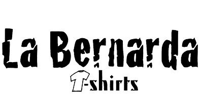 La Bernarda Camisetas
